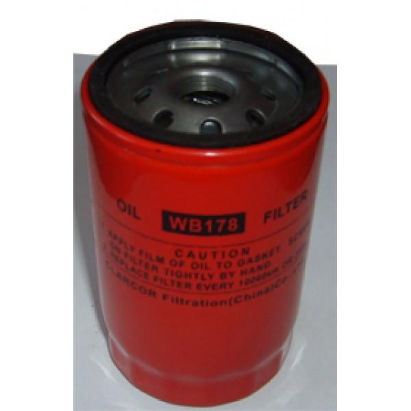 Фильтр масляный двигателя WB178 для JM, FT, ДТЗ